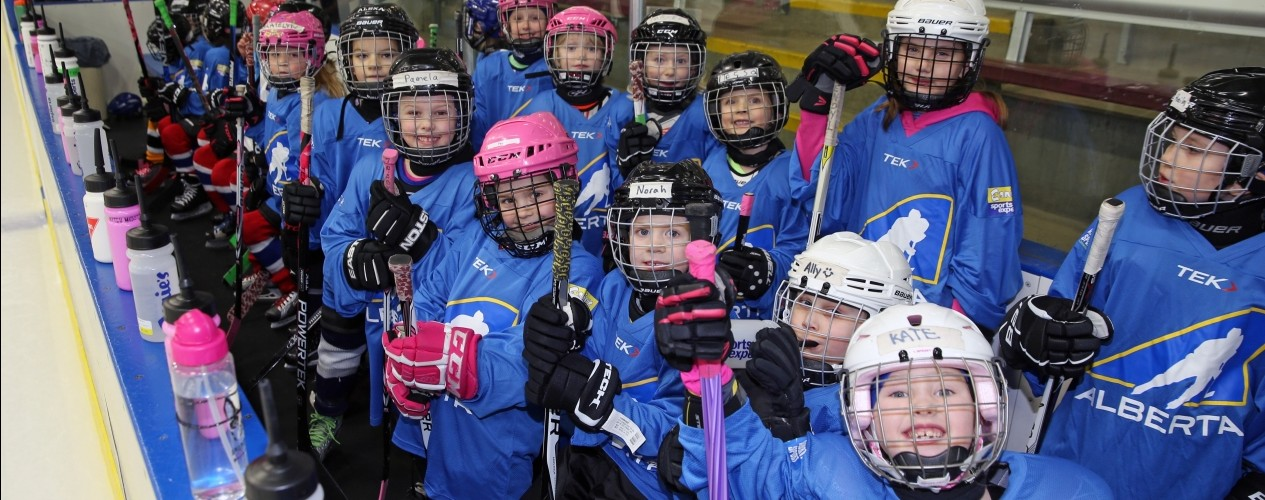 Female Hockey