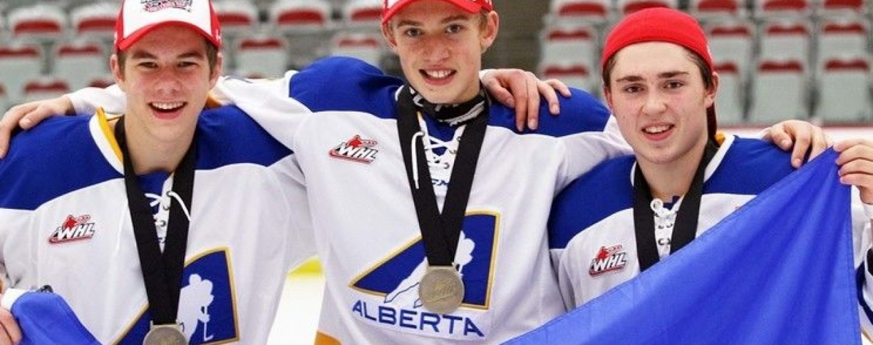 Team Alberta - Male Program