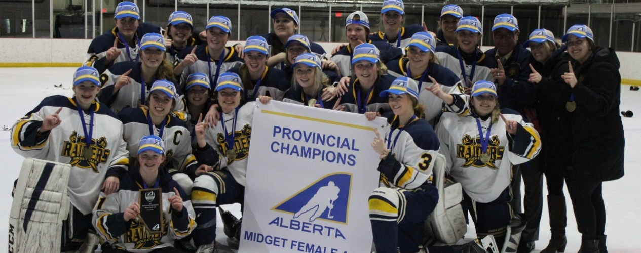 Provincial Championship Hockey Team
