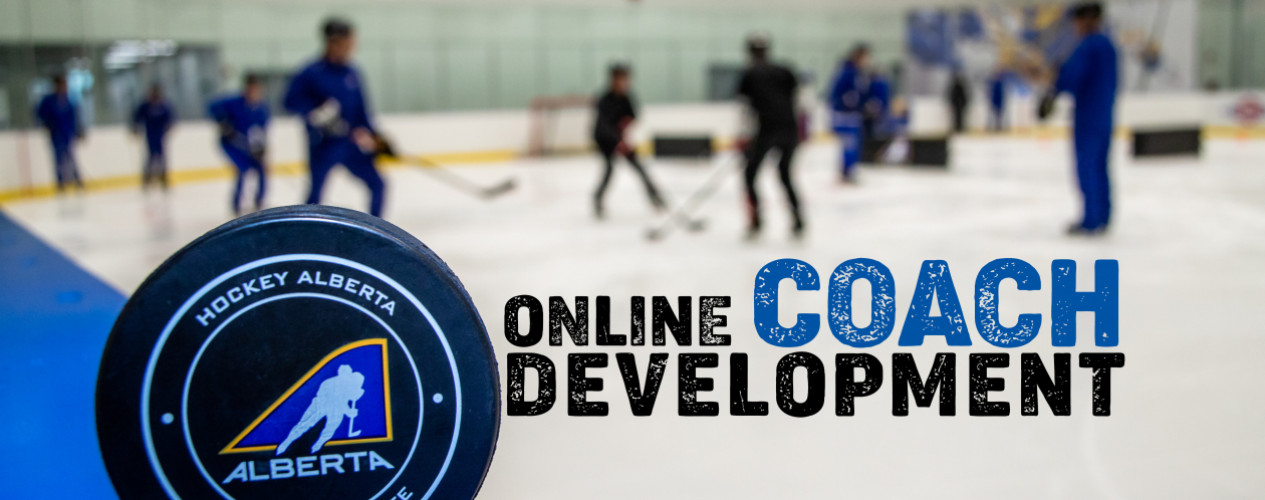 Online Coach Professional Development