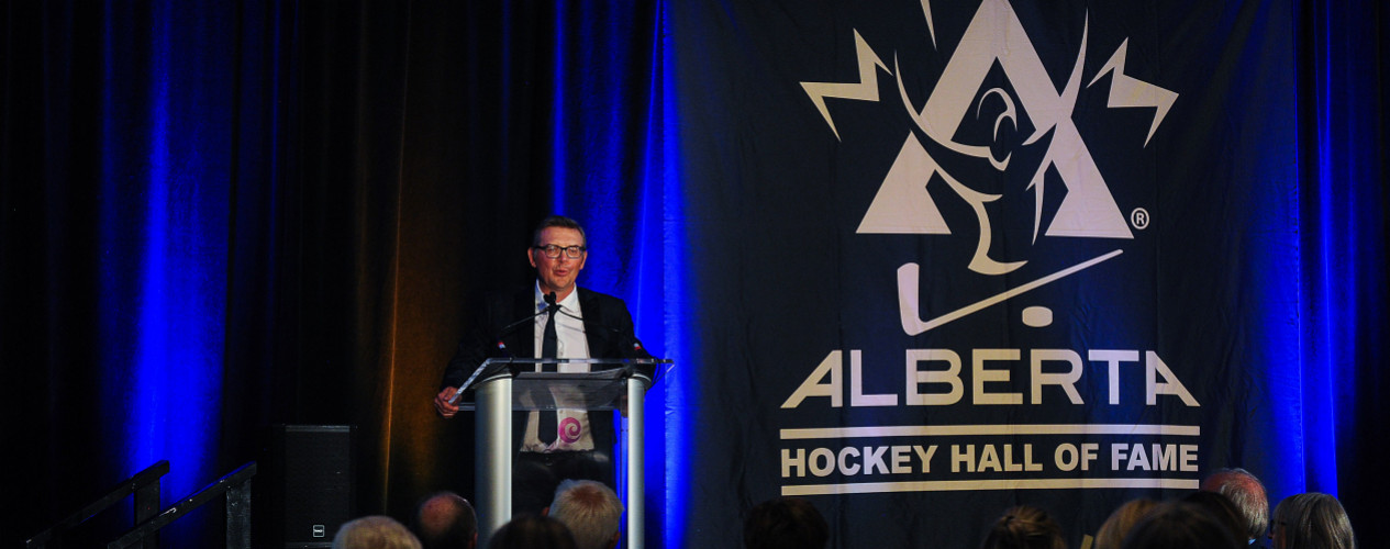 Hockey Alberta Foundation Events and Activities