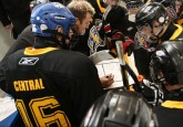 Hockey Alberta Announces 2014 ATB Alberta Cup Team Staffs
