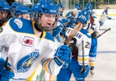 Hockey Alberta Announces Team Alberta Female U18 Top 46 For Summer Camp