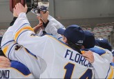 Team Alberta Strikes Gold At Western Canada U16 Challenge Cup