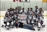 The Peace River Sharks look to repeat as Provincial Champions once again this weekend in Grande Prairie