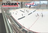 Pembina, Hockey Alberta partner on grant for Initiation Program rink dividers