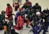 Summer Development Camps kick off in Camrose
