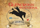Get your tickets now for the 2016 Glencross Invitational Roughstock Rodeo