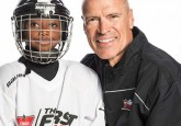Get your kid in the game with The First Shift