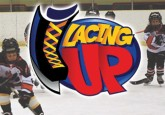 Lacing Up – helping Novice players develop their off-ice skills