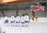 Cheer on Team Alberta at the Western Canada U16 Challenge Cup