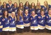 2016 National Women's U18 Championship begins in Regina