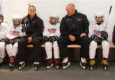 Minor Hockey Associations