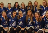 2017 National Women's U18 Championship set to begin in Quebec City