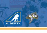 AJHL Game Day Speaker Series - Grande Prairie Storm