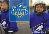 Six communities set to host Alberta Hockey Day