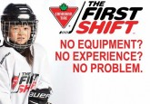 Welcome new-to-hockey families into your Minor Hockey Association!