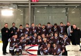 Zone 2 sweeps the gold at Alberta Winter Games