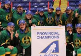 Hockey Alberta Provincial Championships: Week One Results
