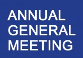 Registration now open for 2018 Annual General Meeting