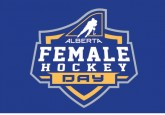 Help celebrate Female Hockey Day!