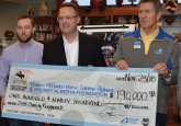 EKEC benefits from continued support of Glencross and Friends