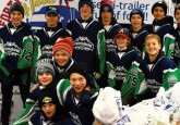 The Springbank Rockies Hockey Calgary