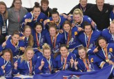Team Alberta captures gold at Canada Winter Games