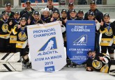 Hockey Alberta Provincial Championships: Week Two Preview