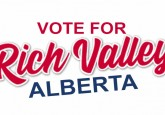 Vote For Rich Valley - Kraft Hockeyville 2019