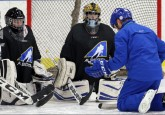 Hockey Alberta to host Goalie Coach Seminar this weekend