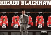 Photo credit: Chicago Blackhawks