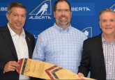 Hockey Alberta gets recognized by Respect Group