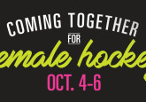 Communities set to celebrate World Girls Ice Hockey Weekend across Alberta