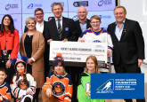 Photo Credit: Andy Devlin/ Edmonton Oilers Hockey Club