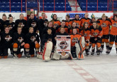 Prairie Thunder Midgets hosted their 2nd annual Prairie Thunder Alumni game held on December 22