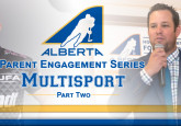 Parent Engagement Series - Part Two: Multisport