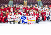 Photo Credit: Hockey Canada