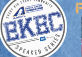 EKEC Speaker Series coming to Canmore