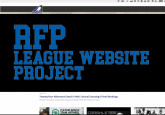 Hockey Alberta Requesting Proposals for League Website Design, Construction and Hosting