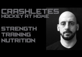 Hockey at Home with Crash Conditioning - Episode Two