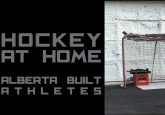 Hockey at Home with Jake Neighbours - Yoga Push-Up