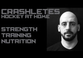 Hockey at Home With Crash Conditioning - Featuring Jordan Eberle, Jake Neighbours, and Ozzy & Oasiz Wiesblatt