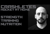 Hockey at Home with Crash Conditioning - Alberta Cup Alumni