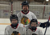 Stories from the Rink: Alix/Clive Minor Hockey Association highlights star volunteer