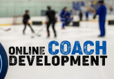 Online Professional Development opportunities available for coaches