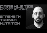Hockey at Home with Crash Conditioning - Episode Nine