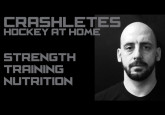 Hockey at Home with Crash Conditioning - Episode 10