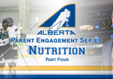 Parent Engagement Series - Part Four: Game Day Nutrition