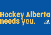 Hockey Alberta Board of Directors Recruitment Notice